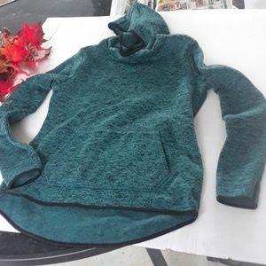 Danskin now pullover nwot